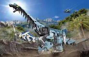 ZW08-Grachiosaurus 8