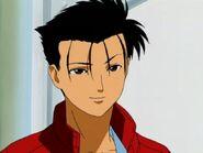 Takeshi Manganji