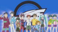 Team Shinkalion ed2