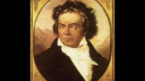 Beethoven - Symphony No. 7 (Whis' theme)