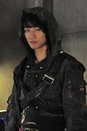 Jin Kamen Rider Zero-One