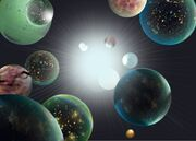 Multi-universe