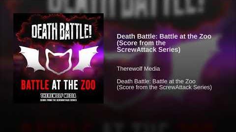 Battle at the Zoo (Sheena Fujibayashi vs Captain Basilisx round 1)
