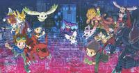 Heroes of Digimon Tamers