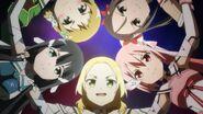 Hero Club Heroines Yuki Yuna is a Hero