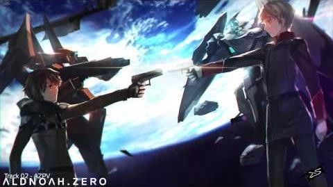 AZPV (Rainbow Dash/Shadowbolt vs. Mechuckles and the Colony Ark Rise)
