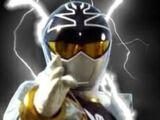 Orion (Power Rangers)