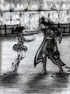 The incident at honnoji by gravityfxxk-d3nsgml