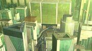 Code Geass Akito the Exiled Screenshot 0971