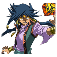 Aigami (Yu-Gi-Oh)