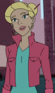 Gwendolyne Stacy (Earth-TRN633) from Marvel's Spider-Man (animated series) Season 1 3 001