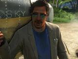 Agent Willis Huntley
