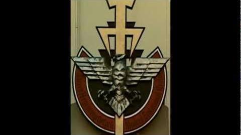 Akuma no Shocker (Theme for the Dark Lord Empire Federational Apocalypse-United Villains)