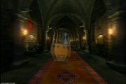 Haunted castle 2