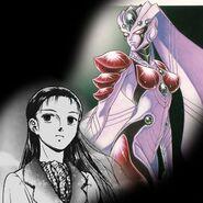 Shizu Onuma-Griselda