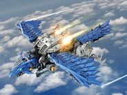 ZW39-Sonic Bird 7