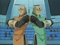Paradox Brothers