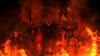 Ultraman Belial's Evil Alien Army