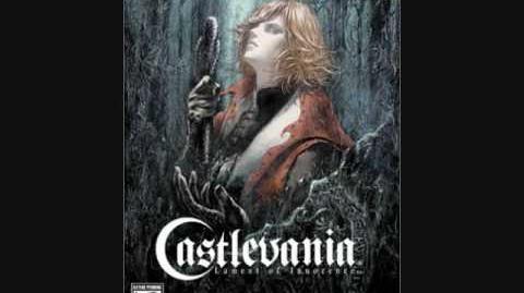 Castlevania Reincarnation (Team Disney Angel vs. Naraku round 2)