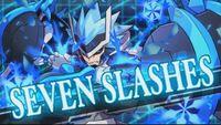 Tenjian The Frozen Blade 2
