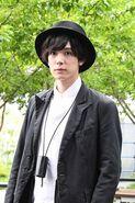 Mr Touma Kamiyama