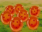 Earth dragonballs