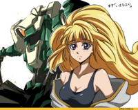 Anime-arudebido-Gundam-kudelia-aina-bernstein-2667229