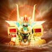 Animus (Power Rangers)