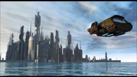 Legends Of The Multi-Universe - The FAR Future