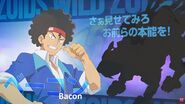 Bacon (Zoids)