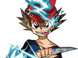 Arashi (Zoids)