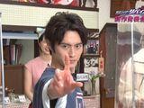 Ikki Igarashi/Kamen Rider Revi