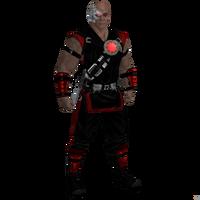 Mortal kombat x kano mk3 by ogloc069-d92rzax