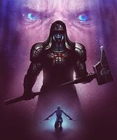 Thanos and ronan 6288