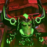 Madcap (Power Players)