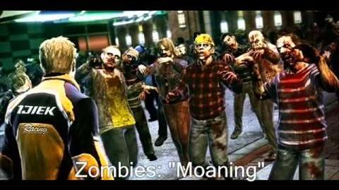 Blackpool Part 182: Fighting Zombies