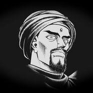 Jabir Ibn Hayyan