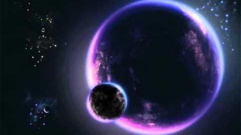 Azure Clouds (Emperor X's memories)