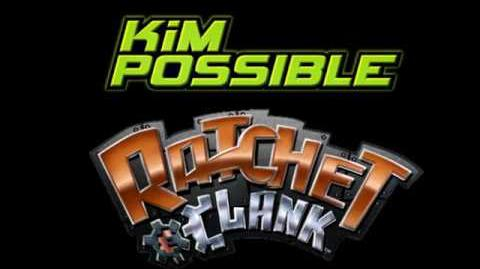 The Ratchet and Kim Possible Chronicles: The Solonian Revolution