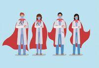 Mulheres-e-homens-medicos-herois-com-capa-contra-projeto-de-virus-ncov-2019-de-covid-19-cov-infeccao-sintomas-de-doenca-e-ilustracao-de-tema-medico 25030-48565