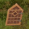 Fancy pointed tudor door.png