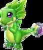 Категория:Травяные драконы