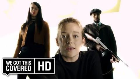 """Legion Season 1 """"Feel"""" Promo HD Dan Stevens, Mackenzie Gray, Scott Lawrence"""