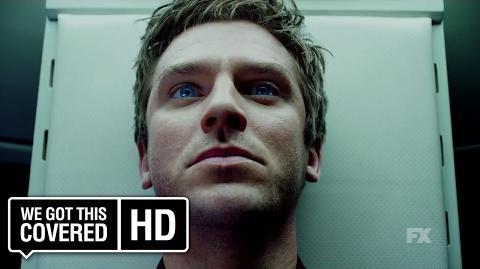 """Legion Season 1 """"Open Your Mind"""" Promo HD Dan Stevens, Mackenzie Gray, Scott Lawrence"""