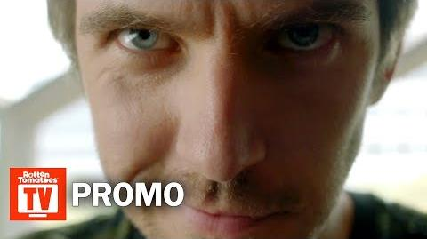 Legion Season 2 Promo 'Egg' Rotten Tomatoes TV