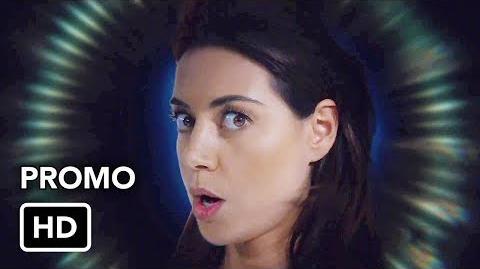 "Legion Season 2 ""Amorphous"" Teaser Promo (HD)"