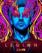 Season 3 eyes poster