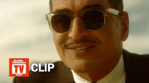 Legion S02E02 Clip 'Shadow King vs. David' Rotten Tomatoes TV