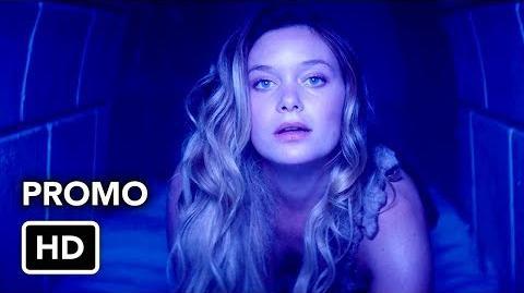 "Legion Season 2 ""Undone"" Promo (HD)"