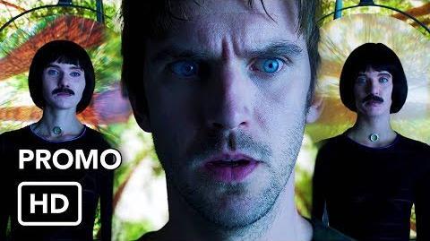 """Legion Season 2 """"My Man"""" Promo (HD)"""